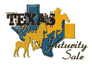 Texas Best Barrel Futurity Sale